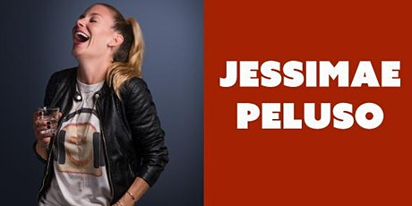 Jessimae Peluso: Laugh Boston tickets