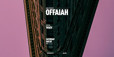 OFFAIAH tickets