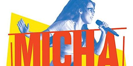 Micha Musica in Concert tickets
