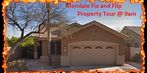Glendale Fix | Flip Property Tour