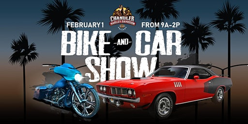 Annual Bike & Car Show