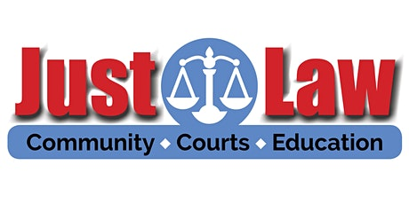Just Law Fundraiser tickets