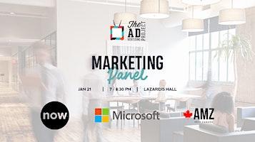 TAP Marketing Panel
