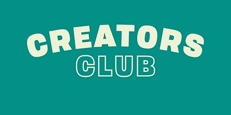 The Creator's Club tickets