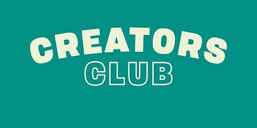 The Creator's Club