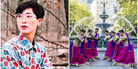 Friday Nights @ Jac Featuring Ajna Dance and Catherine Chen tickets