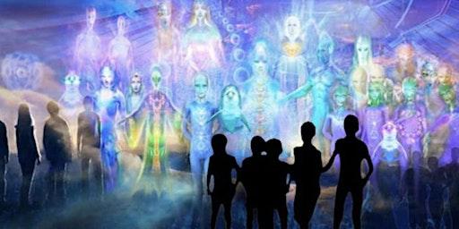 Meet Your Spirit Guides w/International Spiritual Medium Gloria Weichand