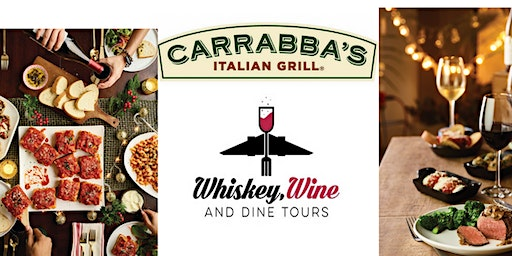 Wine Tasting Class and Travel Talks at Carrabba's Italian Grill