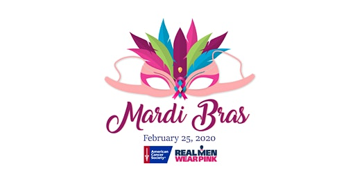 Mardi Bras at the Chateau