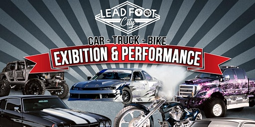 Turn-N-Burn Car, Truck & Bike Show hosted during BBQ State Championship