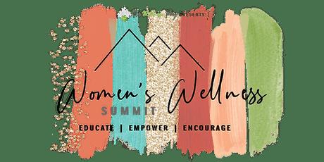 TWW Women's Wellness Summit tickets