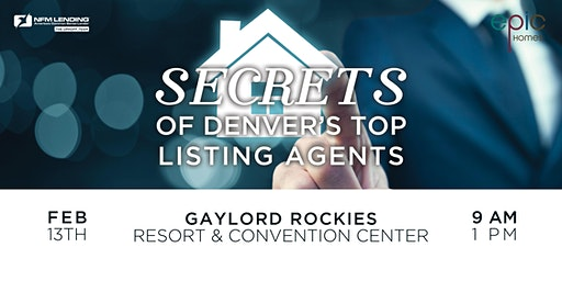 Secrets of Denver's Top Listing Agents