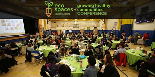 2020 Growing Healthy Communities Conference