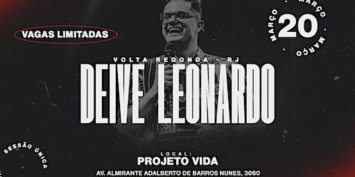 DEIVE LEONARDO - VOLTA REDONDA