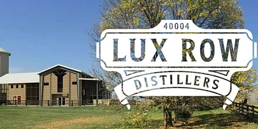 Getting to Know Lux Row Distillers with Philip Lux