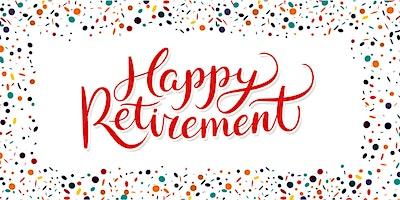 Recognition & Retirement Event for Phil Dixon
