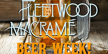Fleetwood Macramé and Drake's Tap Takeover tickets