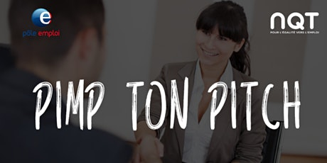 Atelier   Pimp ton Pitch ! tickets