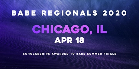BABE Regionals | CHICAGO | April 18th tickets