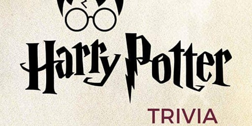 Monthly Harry Potter Trivia Night