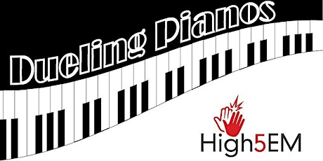 Witch City's Dueling Pianos tickets