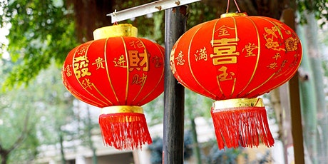 FREE Chinese New Year Open House tickets