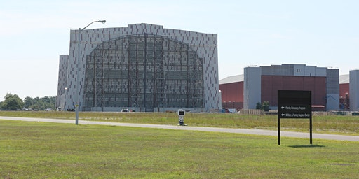 Lakehurst Naval Air Engineering Station Tour