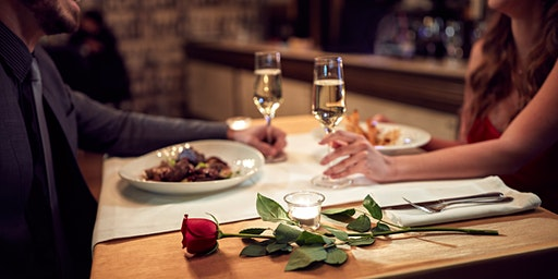 Dinner for Two -- Cooking for Valentine's Day