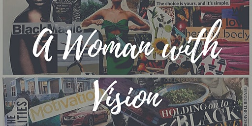 A Woman with Vision