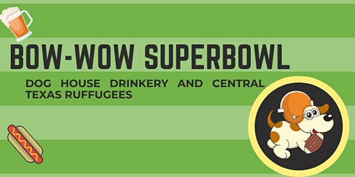 Bow Wow Superbowl Party