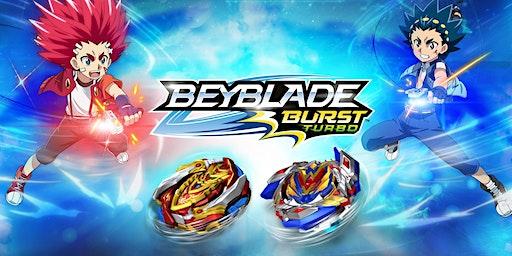 Primer Torneo BEYBLADE BURST 2020 Toys4Fun Outlets Barceloneta