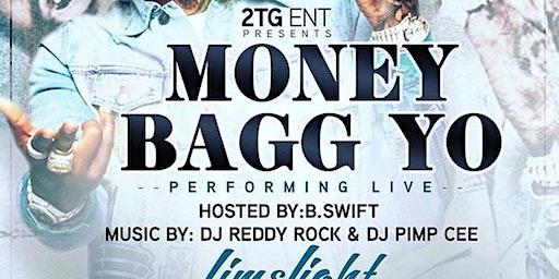 Money Bagg yo time served tour