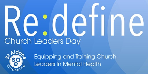 Re:define Church Leaders Day