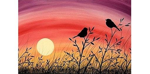 LGBTQ PAINT N SIP (includes 2 free drinks*) at the Toolbox EVERY TUESDAY (01-28-2020 starts at 5:15 PM)