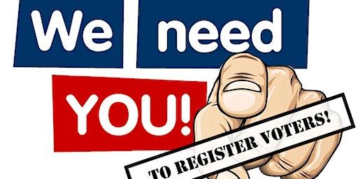 LWV Indy Voter Registration Training