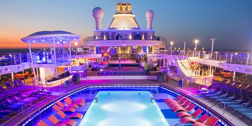 How to Sail on Cruise Ships For Free and Make Money Doing It