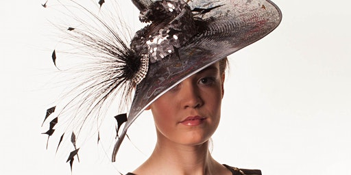 ADVANCED MILLINERY WORKSHOPS | TRANSFORMATION of CRINOLINE