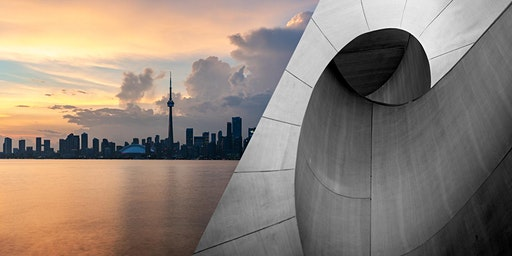 Architecture Photography Unfolded: Toronto 2020
