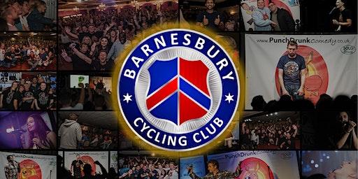 Barnesbury BMX Fundraiser