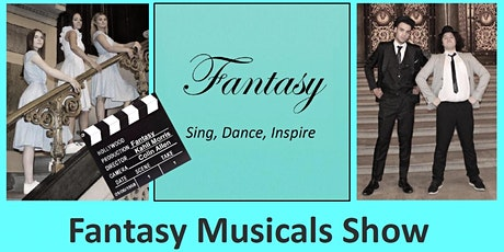 Fantasy Musicals Show - The Casa Theatre, Liverpool tickets