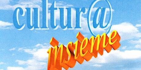 Religione e Cultura biglietti