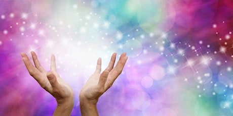 Reiki Bliss - Creating YOUR OWN BLISS tickets