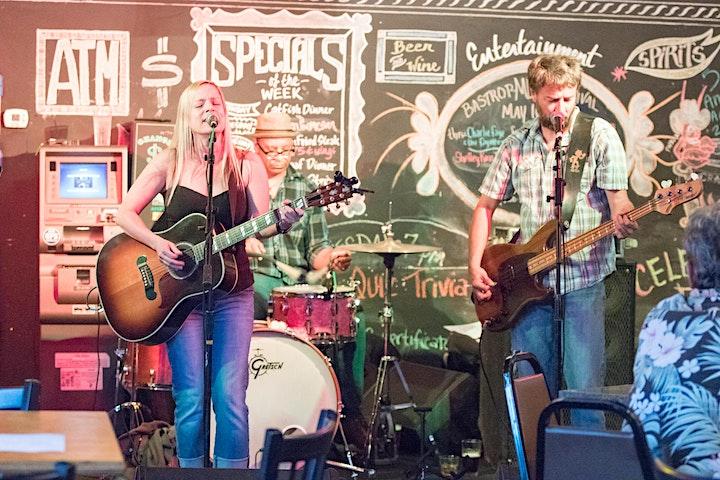 Bastrop Music Festival image