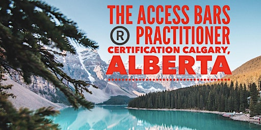 The Access Bars ®️ Practitioner Certification