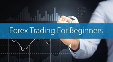 1-2-1 Forex Workshop for Beginners - Halifax