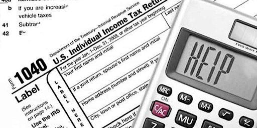 Tax Season Kick-Off with Rep. Carbajal