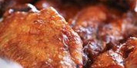 Chicken Wing & Beer Tasting at Aurora Cooks 3:30pm tickets