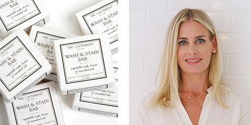 Bootstrapping to Unilever Acquisition With The Laundress Founder
