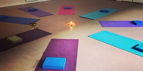 Mindfulness Meditation in Hampstead tickets