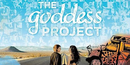 The Goddess Project Screening